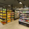 Caltex and Woolworths unveil new supermarket servo in fresh convenience push