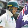 Paine calls for no mercy at SCG with Kiwi clean sweep in sight