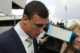Jack Wighton paying for Lodge backlash: Raiders