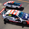Red Bull's all-star line-up ready to celebrate Holden milestone in style