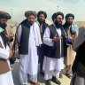 Rebel history offers clues to how the Taliban will govern Afghanistan