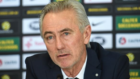 Socceroos to camp in Turkey, face Czechs and Hungary before World Cup