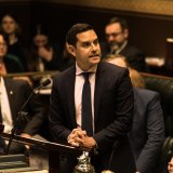 Independent MP Alex Greenwich wants to force a debate on the issue next year.