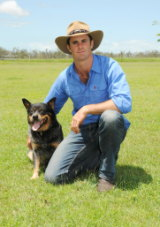 Sam Trethewey was never content simply working his family's farm.