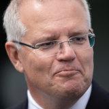 Adrenaline shot for Morrison's government, but beware adrenal fatigue