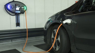 Support beyond the state level could help propel growth in the EV sector.