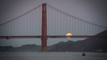 San Francisco is leading the US in its renewables push.