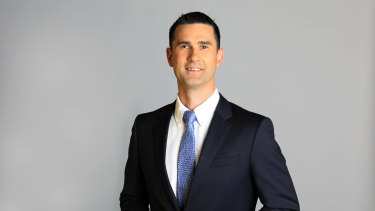 Journalist Matt Wordsworth will present the ABC's 7pm news bulletin from Monday to Thursday.