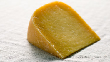 Cheese has been made for centuries, but scientists are only now discovering how certain enzymes affect the cheese making process.
