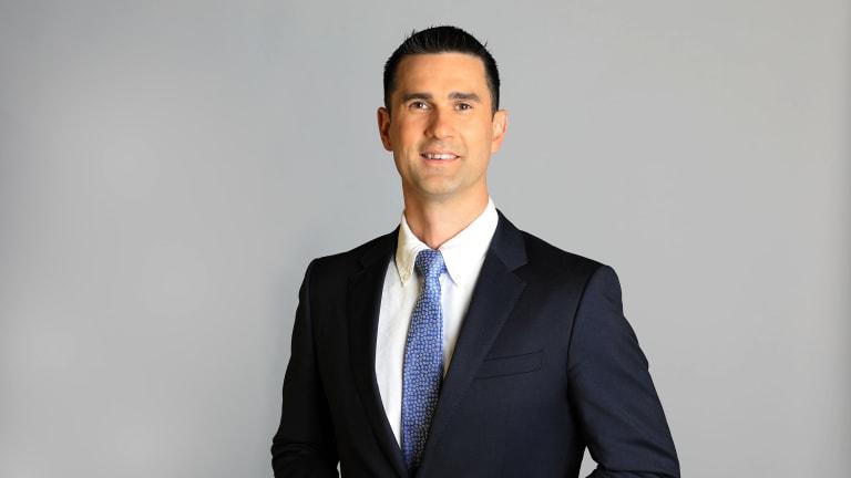 Journalist Matt Wordsworth will present the ABC's 7pm news bulletin from Monday to Thursday.