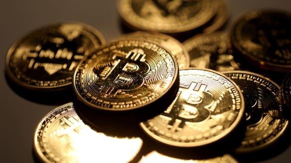 Bitcoin bust like 2000 tech crash but on steroids: Morgan Stanley