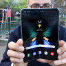 Samsung delays Galaxy Fold phone launch after screen breaking issues