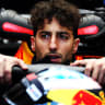 Ricciardo hit with grid penalty
