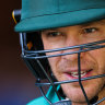 Tim Paine has come too far since Sandpapergate to stuff it up now