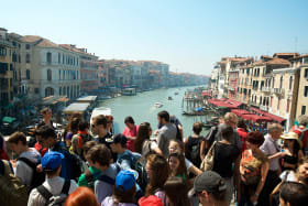 Venice to implement unprecedented crowd control measures