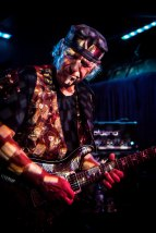 Martin Barre: 'The best show I've ever done is yet to come.'