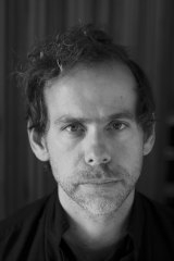 Bryce Dessner is an extremely busy man.