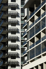 More than 114,000 apartments have been built in Sydney in the past five years.