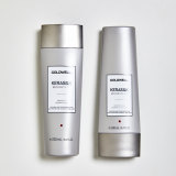 Goldwell Kerasilk Reconstruct Shampoo, $37, and Conditioner, $37.