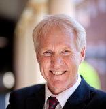 Phillip Heath, AM, head of Barker College.