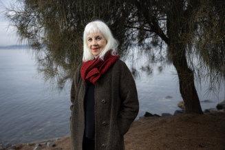 Amanda Lohrey loves the mystery of writing fiction.