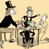 Monopoly behaviour: how a board game upended my life in lockdown