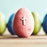 Easter in the age of COVID-19: no egg hunts but a yearning for rebirth