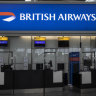 Empty terminals: British Airways grounds 1,700 flights, 195,000 passengers affected