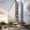 Hurstville home to new $60m office complex