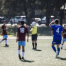 Soccer officials threaten to shut down Sydney comp over bad behaviour