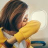 The big travel problem facing hay fever sufferers