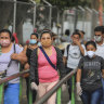 Nicaragua releases more than 2800 inmates amid pandemic