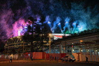 Tokyo says goodbye to an Olympic and Paralympic year like no other.