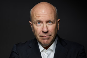 Richard Flanagan's eighth novel is urgent, angry, fierce and ... kind.