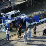 Bodies found as Danube tour boat raised