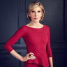 Christine Baranski: 'I use my anger to fight a good fight'