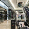 Ghost malls