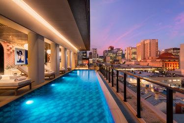 HOTEL INDIGO ADELAIDE