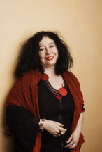 Much-loved Australian composer Elena Kats-Chernin, whose opera, Whiteley, debuts next week.