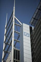 Deutsche Bank has 700 staff in Sydney alone.