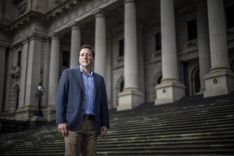 The Christian right might be a problem for Matthew Guy, insiders say.