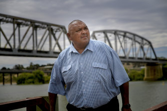 Mark Koolmatrie, of the Ngarrindjeri people, says an inquiry should extend nationally.
