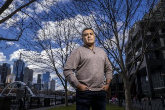 Justin Mohamed, the chief executive of the Commission for Children and Young People, said systemic inequality has not changed in the 30 years since he first began his career as a Koori juvenile justice worker.