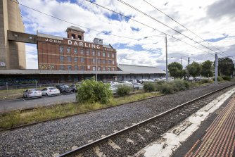Developers want to turn the heritage-listed mill into a hotel.