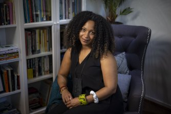 Dr Denise Chapman says diversity in characters in kids books is critical.
