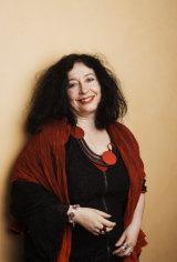 Much-loved Australian composer Elena Kats-Chernin, whose opera, Whiteley, debuts next week.