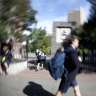 Private schools seek taxpayer bailout to stave off job cuts