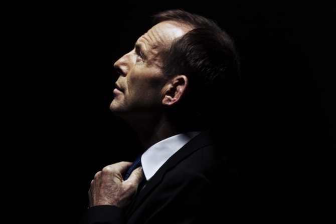 Former prime minister Tony Abbott wants to stay in Parliament but faces a series of threats to his future.