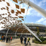 WA won't waver in grand final pitch as rooms fully booked at Crown Towers