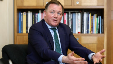 Damian Collins, chairman of UK House of Commons' digital culture and sport committee, has asked Facebook CEO Mark Zuckerberg to face the House of Commons.